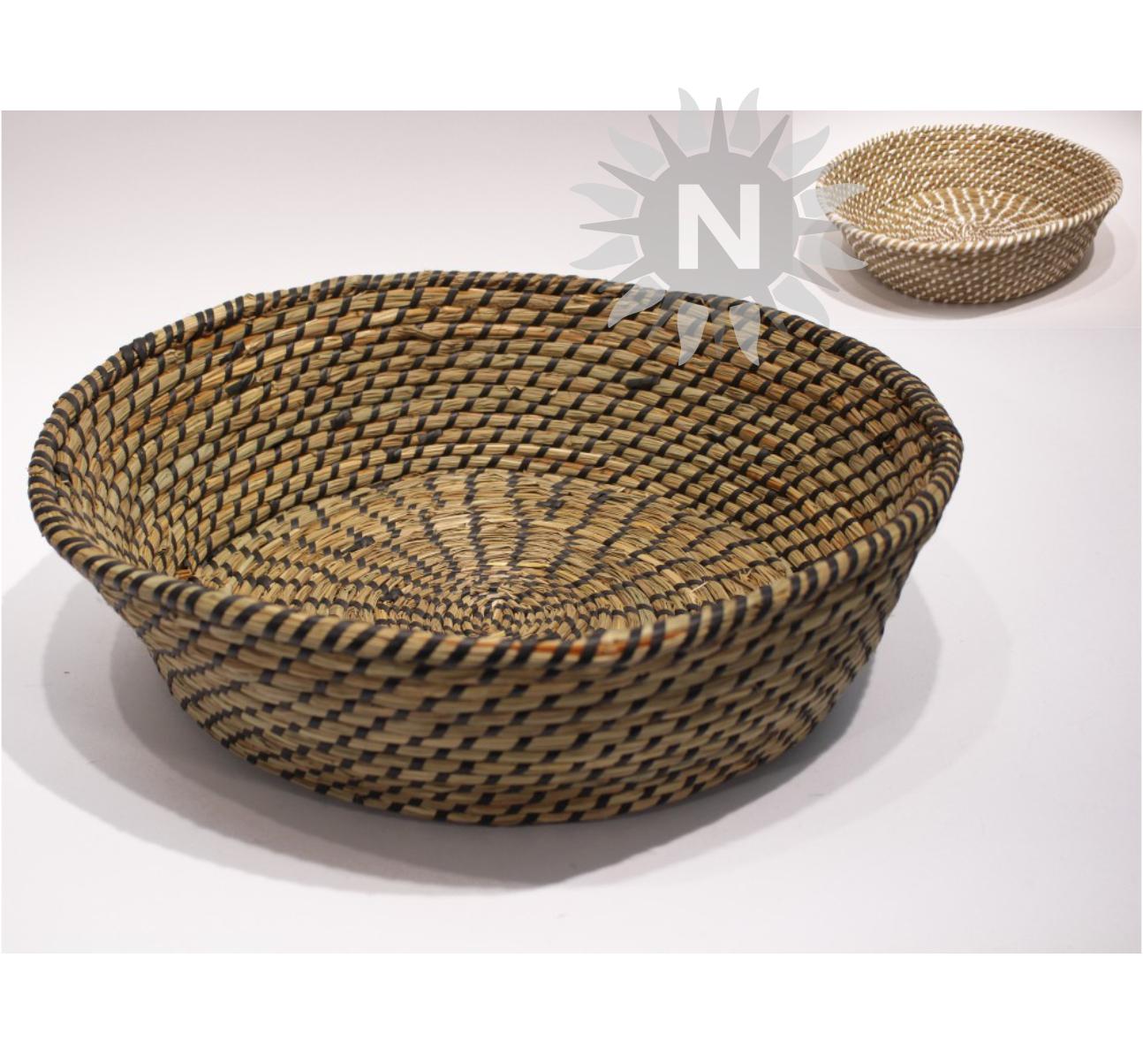 korb seegras good rope braid korb rund mittel with korb seegras best schwarze natrlichen. Black Bedroom Furniture Sets. Home Design Ideas