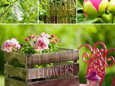Gartenartikel