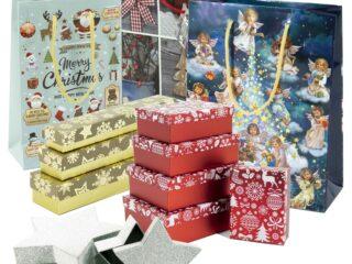 [:de]Papiertrend Weihnachten[:en]Paper trend christmas[:]